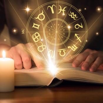 Магия и астрология