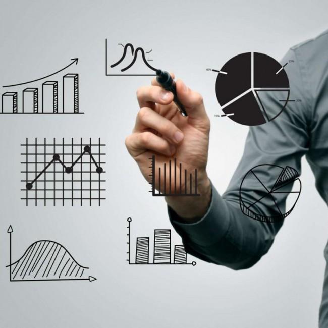 Анализ рынка и конкурентов